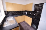 Everton Road, Sheffield Student Property - Kitchen