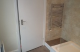 Ecclesall Road, Sheffield Student Flat - Shower Room