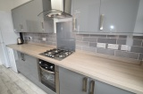 16 Bowood Road - Sheffield Student Property - Kitchen