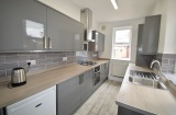 Bowood Road - Sheffield Student Property - Kitchen
