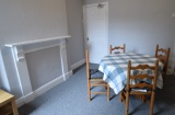 Bowood Road - Sheffield Student Property - Dining Room