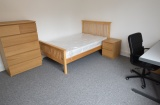 Bowood Road - Sheffield Student Property - Bedroom
