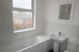 Bowood Road - Sheffield Student Property - Bathroom