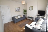 Bruce Road - Sheffield Student Property - Lounge