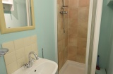 Bruce Road - Sheffield Student Property - Shower Room