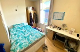 Eastwood Raod, Sheffield Student Property - Bedroom