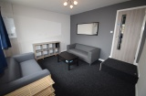 Cobden View Road, Sheffield Student Property - Lounge