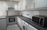 Wayland Road - Sheffield Student House - Kitchen