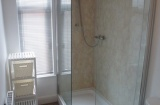 Wayland Road - Sheffield Student House - Shower Room 2