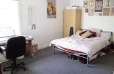 Eastwood Road, Sheffield Student Housing - Bedroom