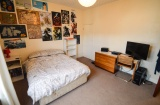 Vincent Road, Sheffield Student Housing - Bedroom