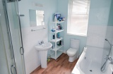 Vincent Road, Sheffield Student Housing - Bathroom