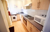 Lydgate Lane, Sheffield Student Housing - Kitchen