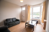 Rustlings Road, Sheffield Student Property - Lounge