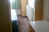 Clough Road, Sheffield Student Housing - Bedroom