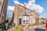 70 Cobden View Rd, Crookes
