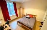 Rosedale Road, Sheffield Student Housing -Bedroom