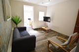 Barber Road - Sheffield Student House - Lounge