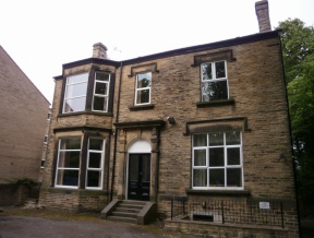 Flat 1, 14 Tapton House Road, Broomhill