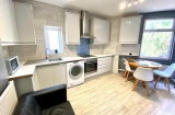 Lancing Road - Sheffield Student Apartment - Kitchen