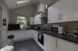 Onslow Road - Kitchen / Dining Area