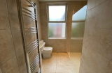 136 Queens Road - Sheffield Student House - New Shower Room to be installed