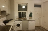 Pomona St, Sheffield Student Housing - Kitchen