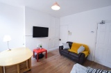 Pomona Street, Sheffield Student Housing - Lounge