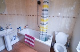 Guest Road, Sheffield Student House - Bathroom