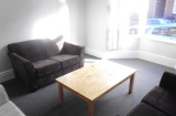 Guest Road, Sheffield Student House - Lounge