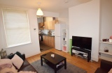 Rosedale Road - Sheffield Student Property - Lounge