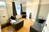 Eastwood Road, Sheffield Student Property - Lounge