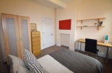Denham Road, Sheffield Student Housing - Bedroom