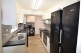 Ecclesall Road, Sheffield Student Housing - Kitchen