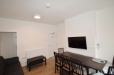 Ecclesall Road, Sheffield Student Housing - Lounge