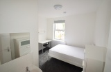 Ecclesall Road, Sheffield Student Housing - Bedroom