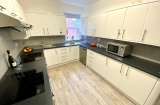 Ecclesall Road, Sheffield Student Property - Kitchen