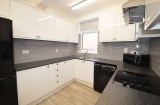 Ecclesall Road, Sheffield Student Property - New Kitchen