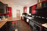 55 Holberry Gardens - Sheffield Student Property - Lounge