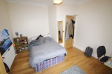 55 Holberry Gardens- Sheffield Student Housing- Bedroom