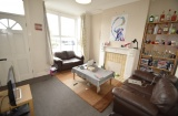 Sharrowvale Road, Sheffield Student Property - Lounge