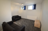 Wesley Lane, Sheffield Student Property - Lounge
