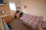 Shoreham Street, Sheffield Student Housing - Bedroom