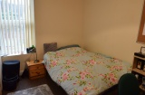 Ecclesall Road - Sheffield Student House - Bedroom