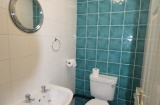 Ecclesall Road - Sheffield Student House - WC Room