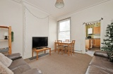 43 Wadborough Road, Sheffield Student House, Kitchen