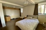 Fulwood Road - Sheffield Student Flat - Bedroom