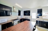 Broomspring Lane, Sheffield Student Housing - Kitchen