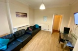 Wadbrough Road - Sheffield Student Property - Kitchen
