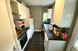 Wadbrough Road - Sheffield Student Property - Lounge